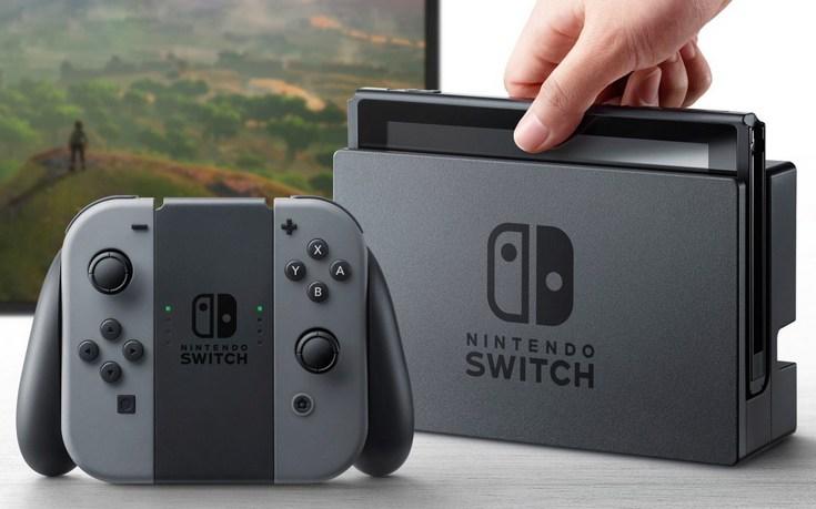 Nintendo Switch получит эмулятор GameCube