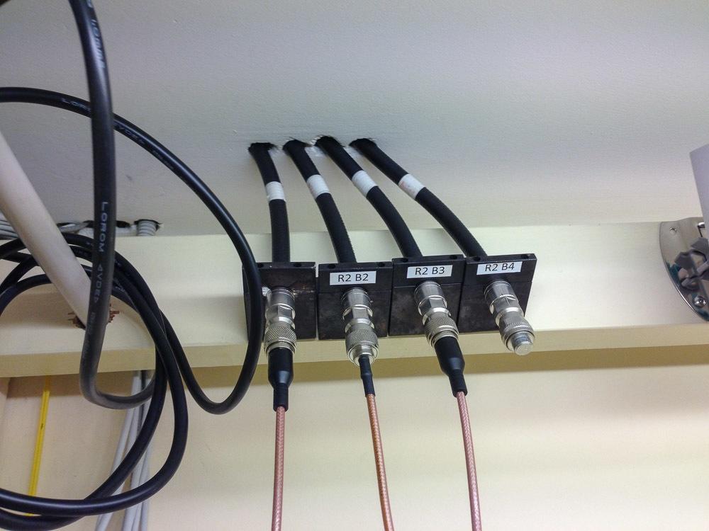 Лаборатория «МегаФона»: как сотовый оператор тестирует технику - 11