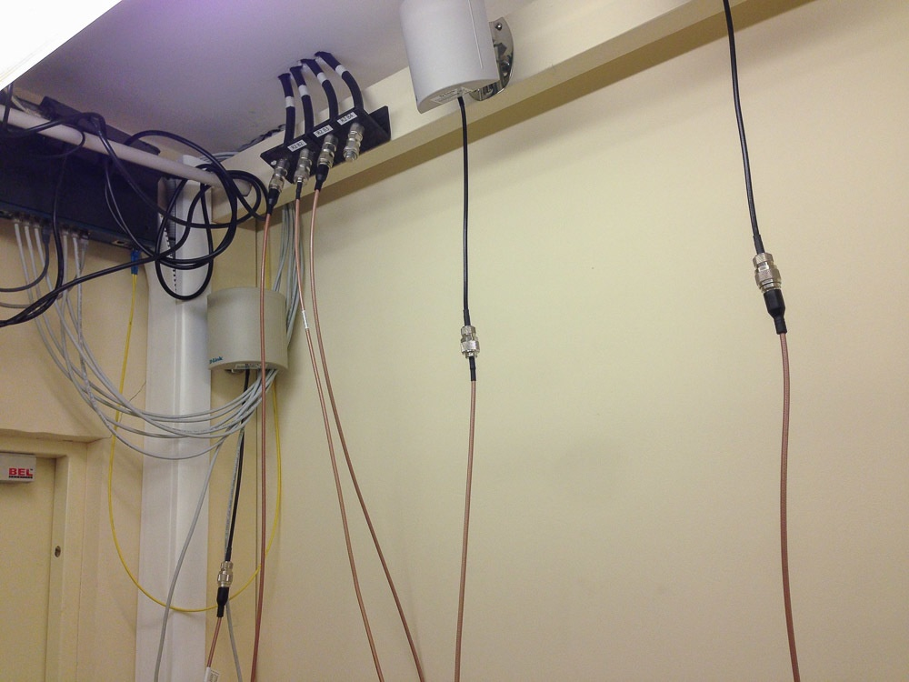 Лаборатория «МегаФона»: как сотовый оператор тестирует технику - 12