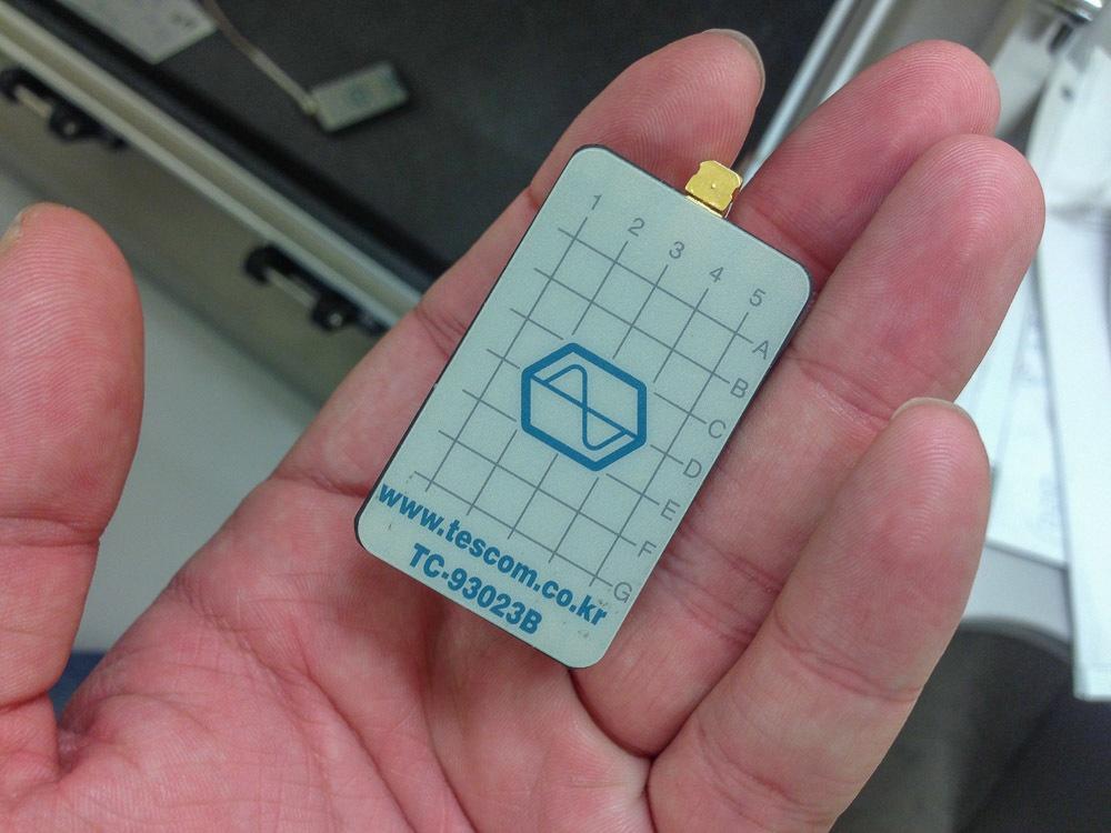 Лаборатория «МегаФона»: как сотовый оператор тестирует технику - 17