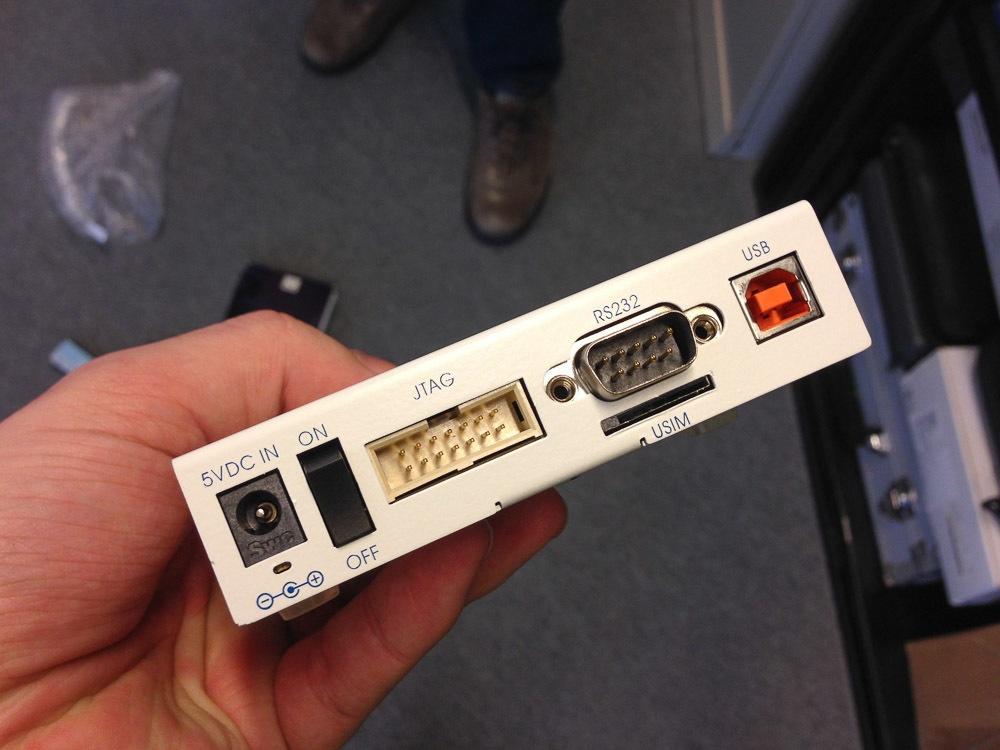 Лаборатория «МегаФона»: как сотовый оператор тестирует технику - 36