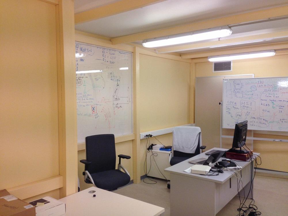 Лаборатория «МегаФона»: как сотовый оператор тестирует технику - 9
