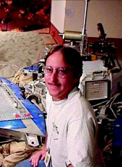 Первый баг на Марсе - 10