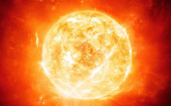 Ученые рассказали, через сколько времени Земля будет уничтожена солнцем