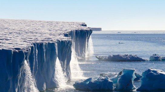Ученые подсчитали, сколько ледников успело растаять из-за глобального потепления