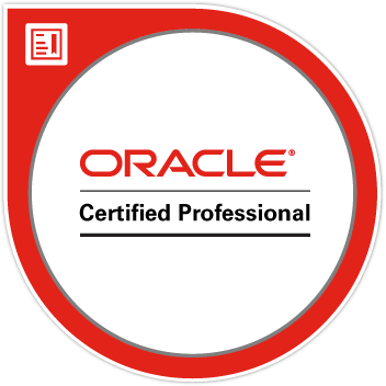 Как стать Oracle Certified Professional Java SE 8 Programmer - 1