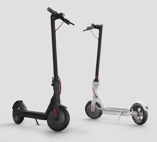 Xiaomi Mi Electric Scooter