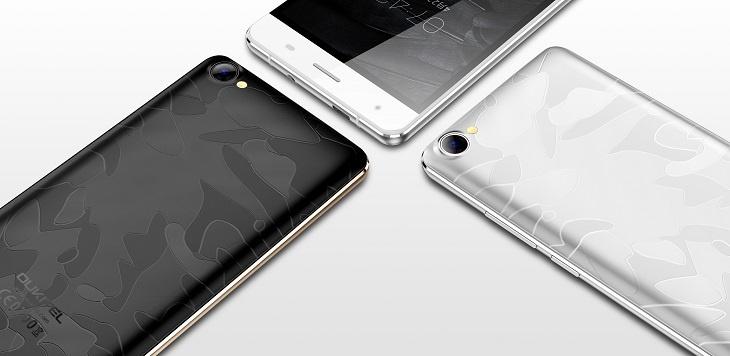 Смартфон Oukitel C5 Pro пополнит легион бюджетных смартфонов
