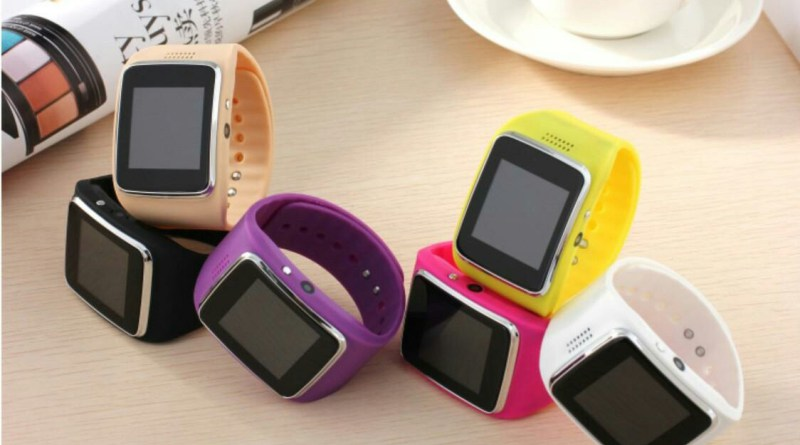 Умные часы, которые могут оказаться полезными как для детей, так и для их родителей - 7