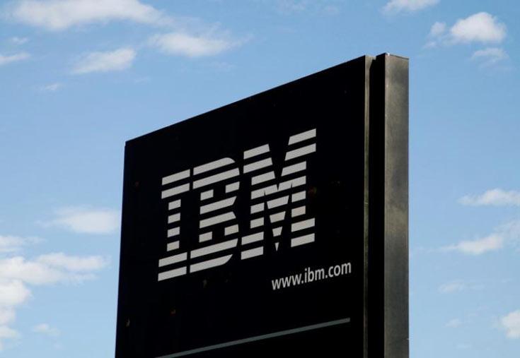 IBM планирует увеличить штат на 25 000 сотрудников в течение четырех лет