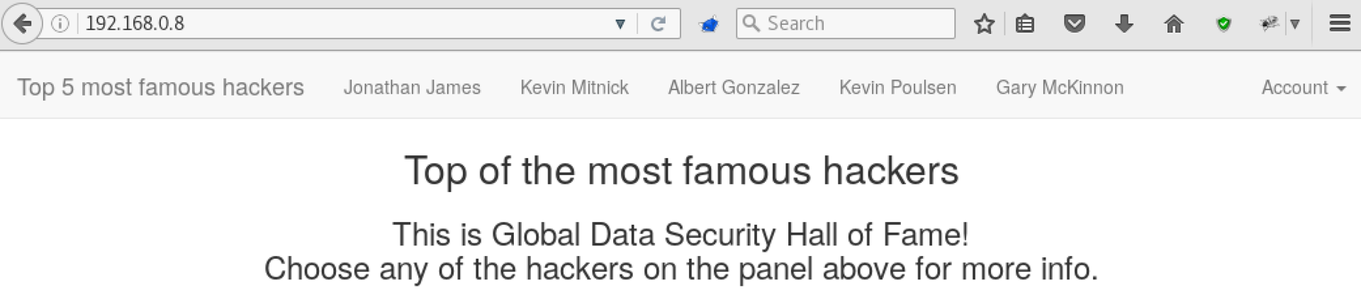 Пентест в Global Data Security — прохождение 10-й лаборатории Pentestit - 46