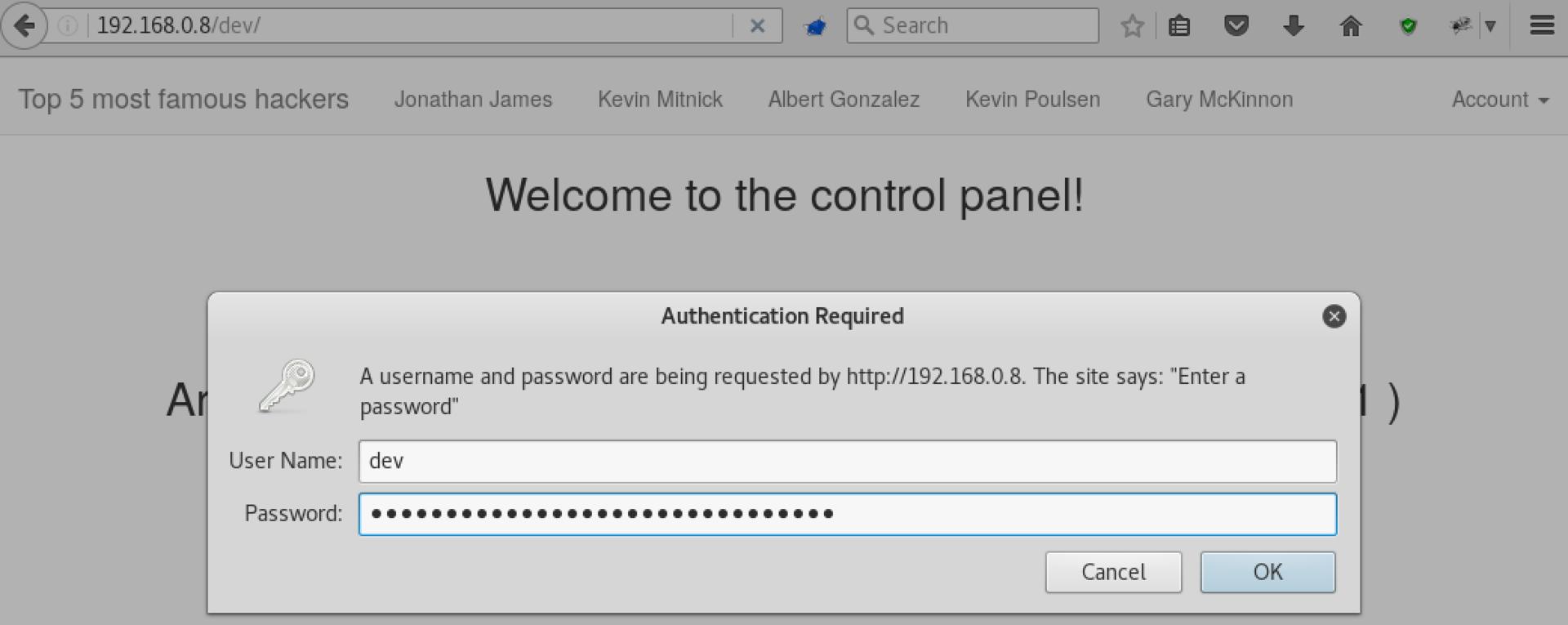 Пентест в Global Data Security — прохождение 10-й лаборатории Pentestit - 49