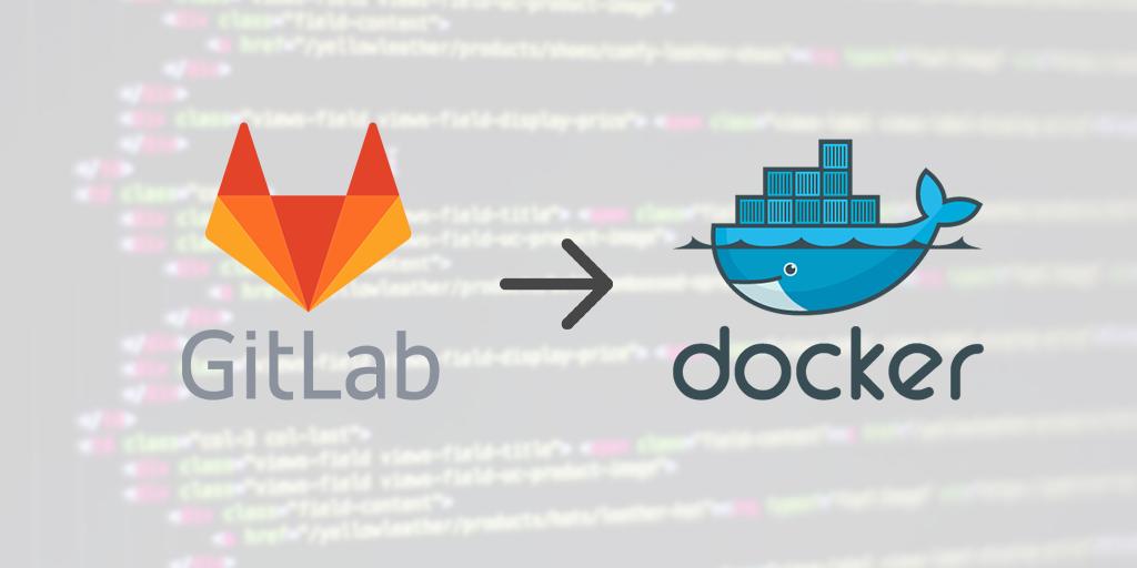 GitLab CE on Docker Engine