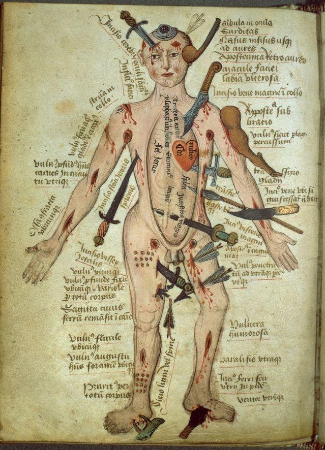 ИИ и диагностика: наследие Парацельса - 5