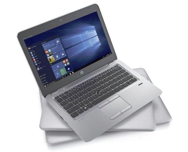 Ноутбуки HP EliteBook 800 G4 можно оснастить сотовыми модемами и дактилоскопами