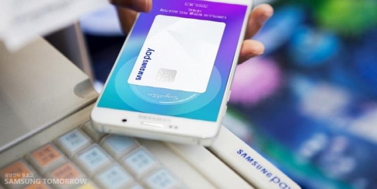Сервис Samsung Pay будет работать на более доступных смартфонах производителя