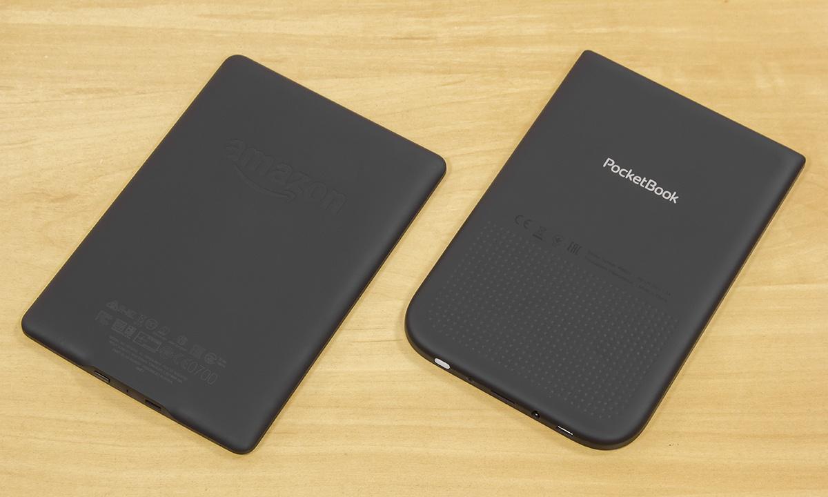 Сравниваем PocketBook 631 Touch HD и Kindle Paperwhite 2015: что лучше в российских реалиях? - 7