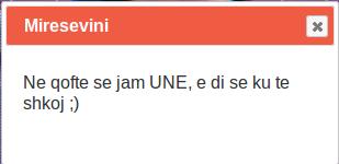 VulnHub Разбор HackDay: Albania - 1