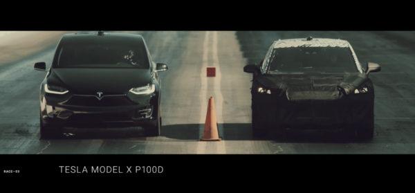 Электромобиль Faraday Future разгоняется до 100 км/ч быстрее, чем Tesla Model X P100D, Ferrari 488 GTB и Bentley Bentayga