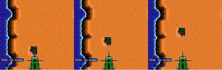 Создание инструментов для исследования NES-игр - 2