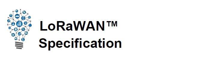 Спецификация LoRaWAN. Активация оконечных устройств - 1