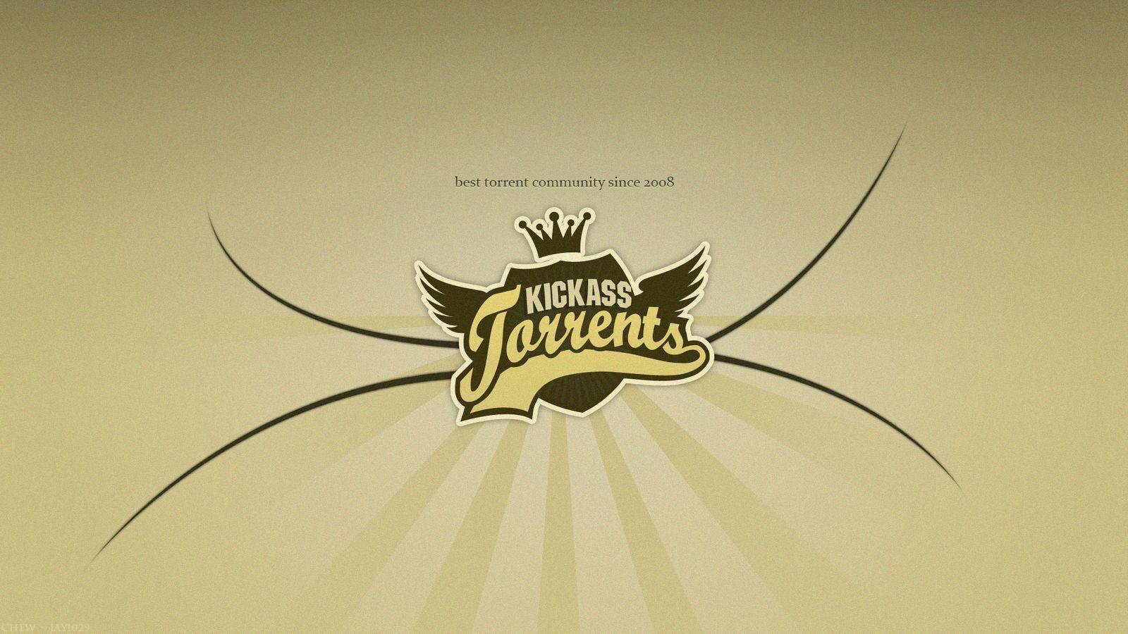 Инкарнация KickassTorrents заработала под руководством прежней команды - 2
