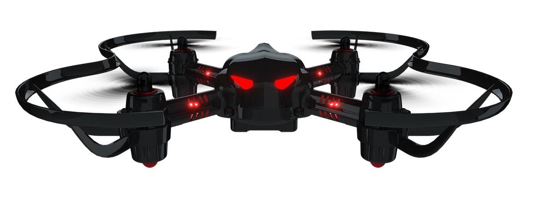 Byrobot Petrone: лучшие (imho) дроны для обучения детишек. И для драк - 2
