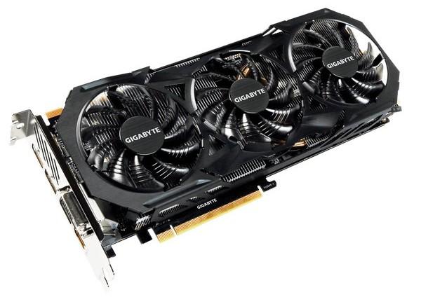 Видеокарта Gigabyte GeForce GTX 1080 Rock Edition G1.Gaming работает на повышенных частотах ядра