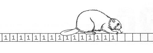 Невычислимые функции на примере Busy Beaver Game - 2