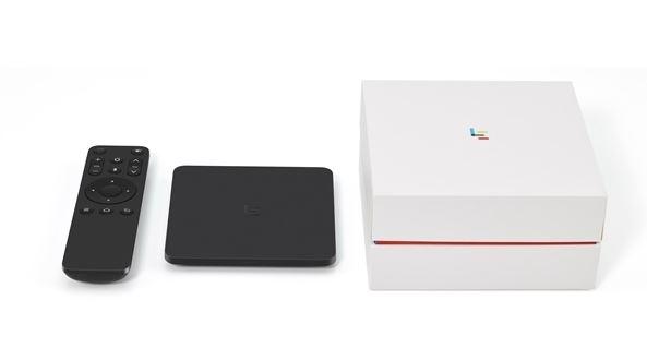 Телевизионная приставка LeEco U4 оснащена SoC Amlogic S905 и 2 ГБ ОЗУ при цене $44