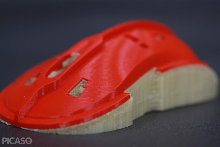 Анонс 3D-принтера Picaso Designer X PRO - 10