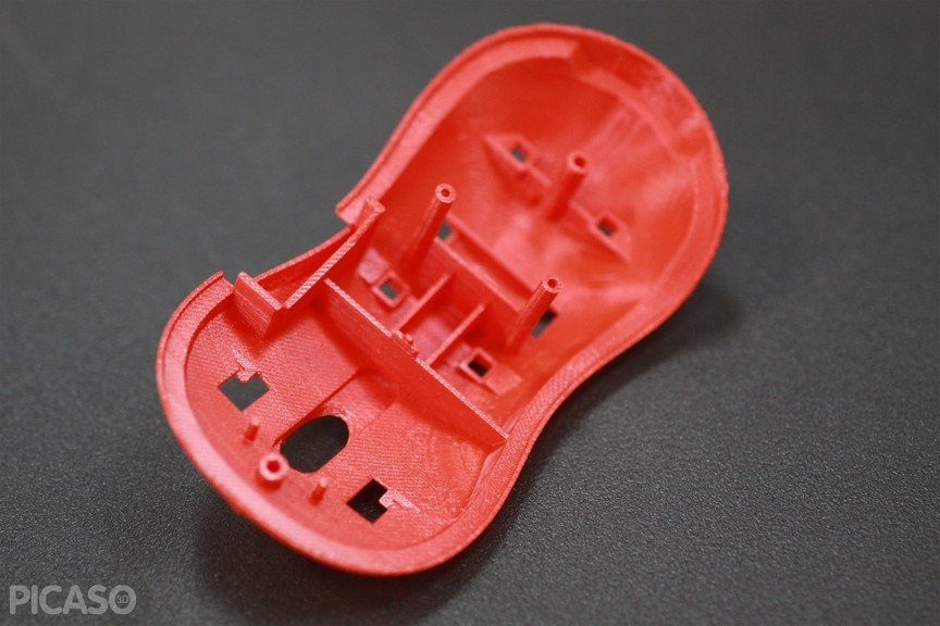 Анонс 3D-принтера Picaso Designer X PRO - 12