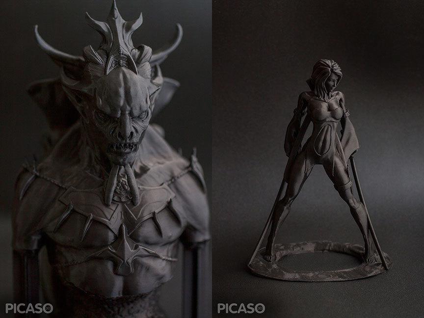 Анонс 3D-принтера Picaso Designer X PRO - 14
