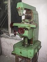 Электронный микроскоп в гараже. Токарная мастерская - 5