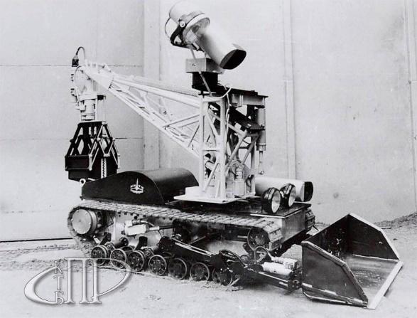 Российские боевые наземные роботы - 19