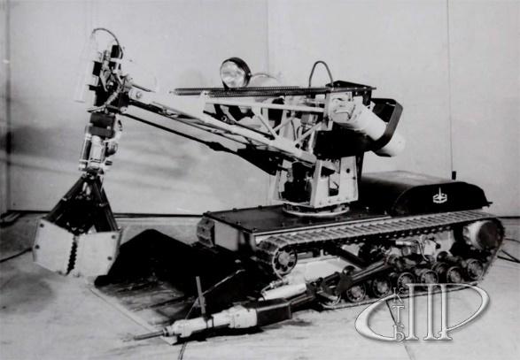 Российские боевые наземные роботы - 20