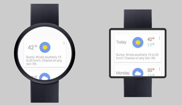 Google действительно выпустит две модели умных часов