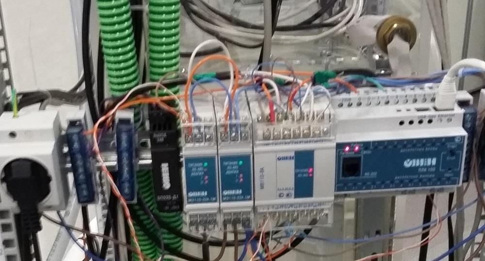 Контейнеры двухфазной иммерсионной системы охлаждения - 5