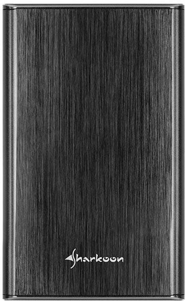 Металлический корпус предложен в черном и серебристом вариантах