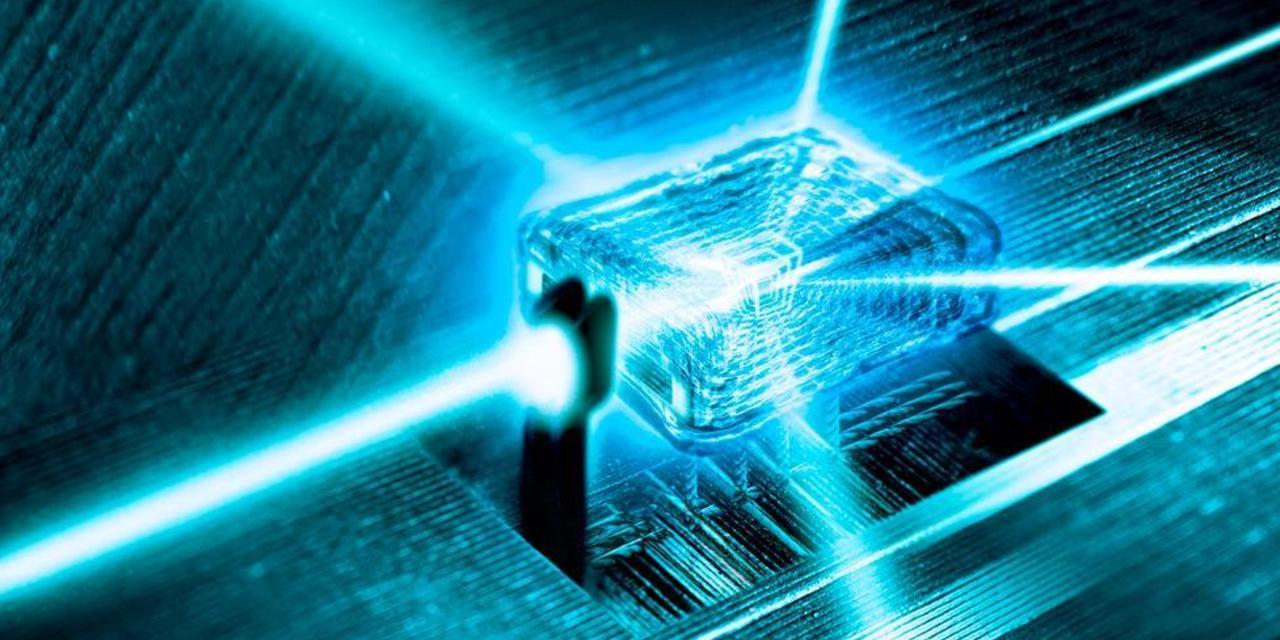 НИСТ просит помощи в создании надежных постквантовых методов шифрования данных - 2