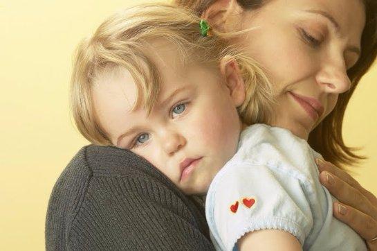 Матери-одиночки больше подвержены заболеваниям