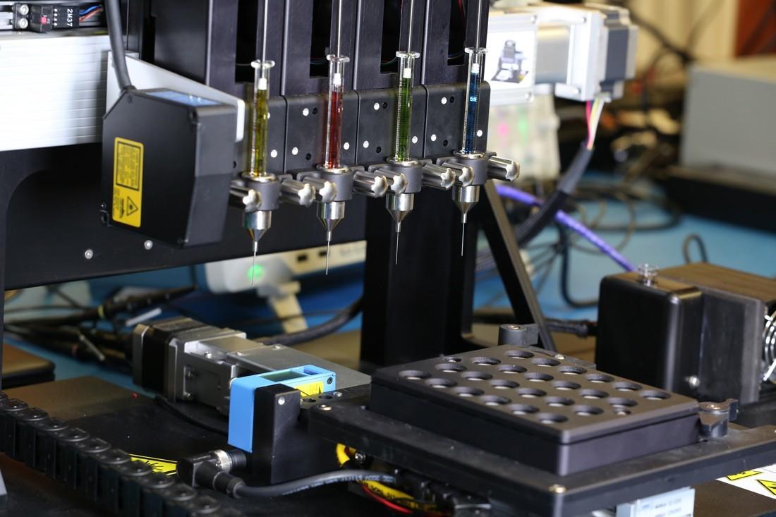 Получены данные доклинических исследований печени, созданной методом 3D-биопечати - 1