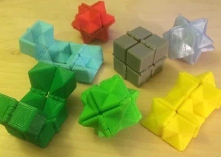 Обзор альтернатив Fidget Cube - 7