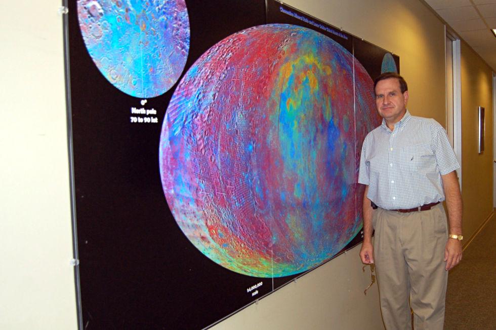 Тяжелый выбор НАСА: полет на Марс или возвращение на Луну - 4
