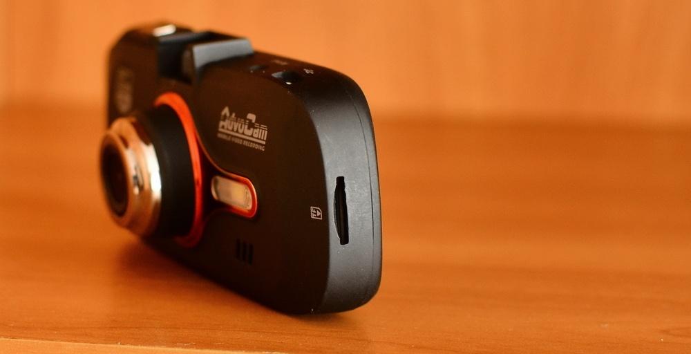 AdvoCam-FD8 RED-II GPS + ГЛОНАСС – самый продуманный регистратор среднего ценового диапазона? - 10