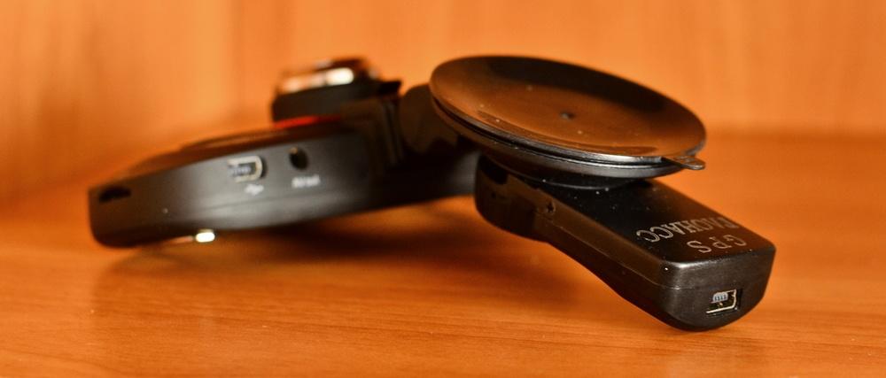 AdvoCam-FD8 RED-II GPS + ГЛОНАСС – самый продуманный регистратор среднего ценового диапазона? - 12