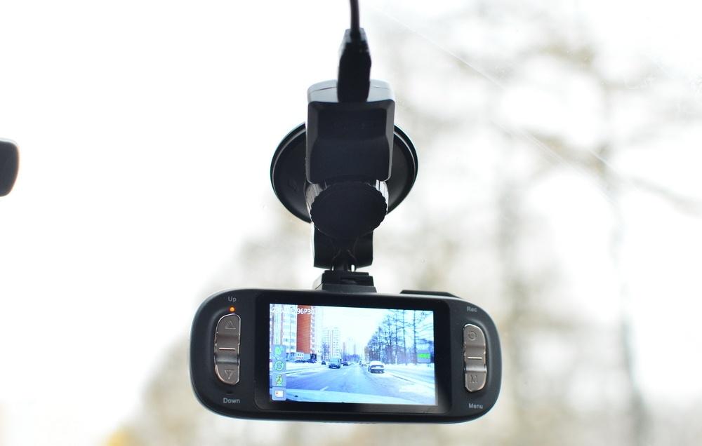 AdvoCam-FD8 RED-II GPS + ГЛОНАСС – самый продуманный регистратор среднего ценового диапазона? - 14