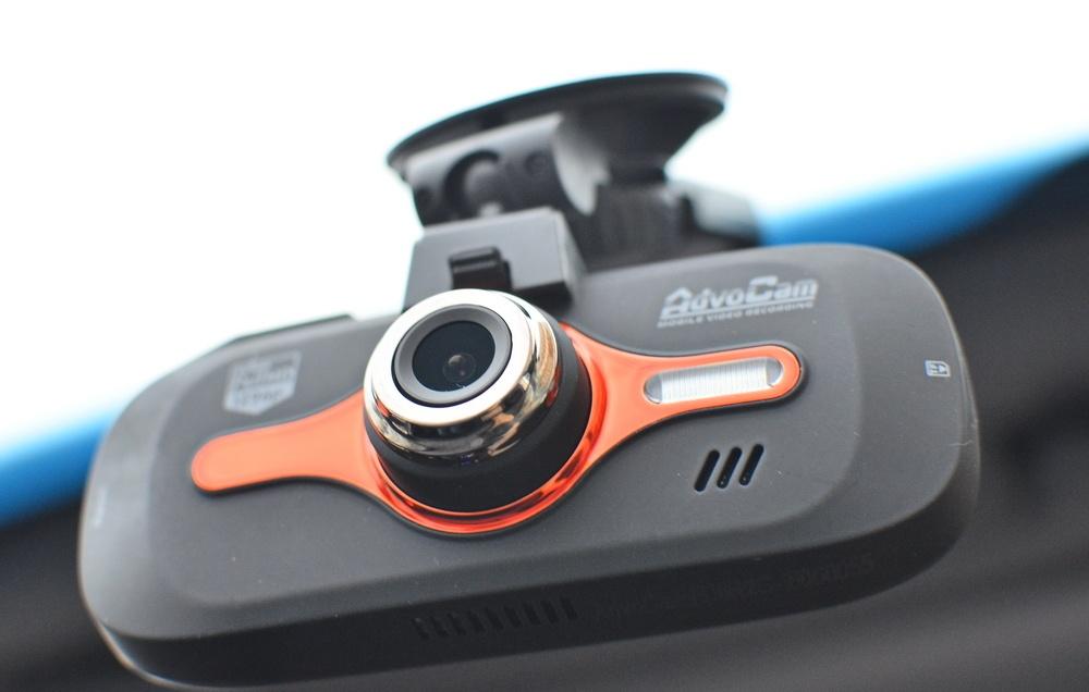AdvoCam-FD8 RED-II GPS + ГЛОНАСС – самый продуманный регистратор среднего ценового диапазона? - 15