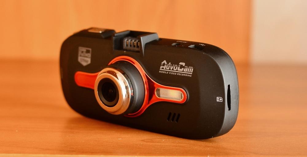 AdvoCam-FD8 RED-II GPS + ГЛОНАСС – самый продуманный регистратор среднего ценового диапазона? - 6