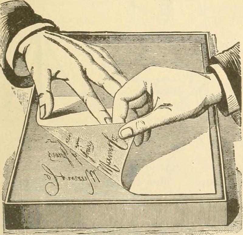 Как Xerox изобрёл копир, а художники выжали из него всё возможное - 2